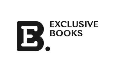 EXCLUSIVE BOOKS STICKERS