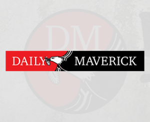 Daily Maverick Project Tile